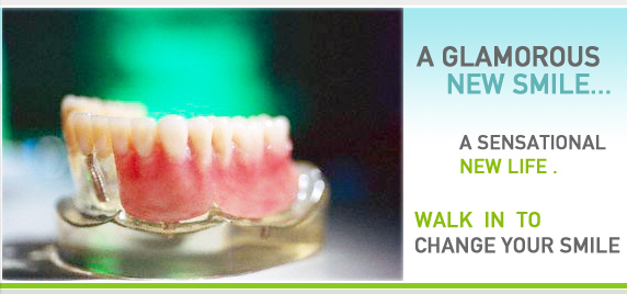 Pearly Whites dental clinic and implant centre specialized for implants,teeth extraction gums treatment, smile makeover, root canal, instant tooth whitening, Dr. Doshi an consulting periodontist and Implantologist.
